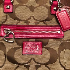 Coach Bags - Coach - Poppy Collection Purse